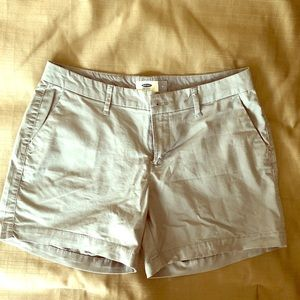NWOT 5 inch Shorts Old Navy